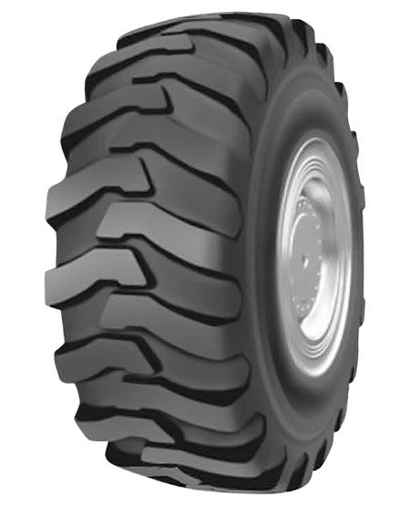 Индустриальные шины 16.9-24 R4-2 Satoya